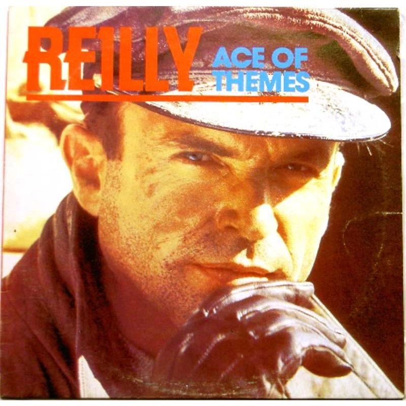 Reilly: Ace of Themes
