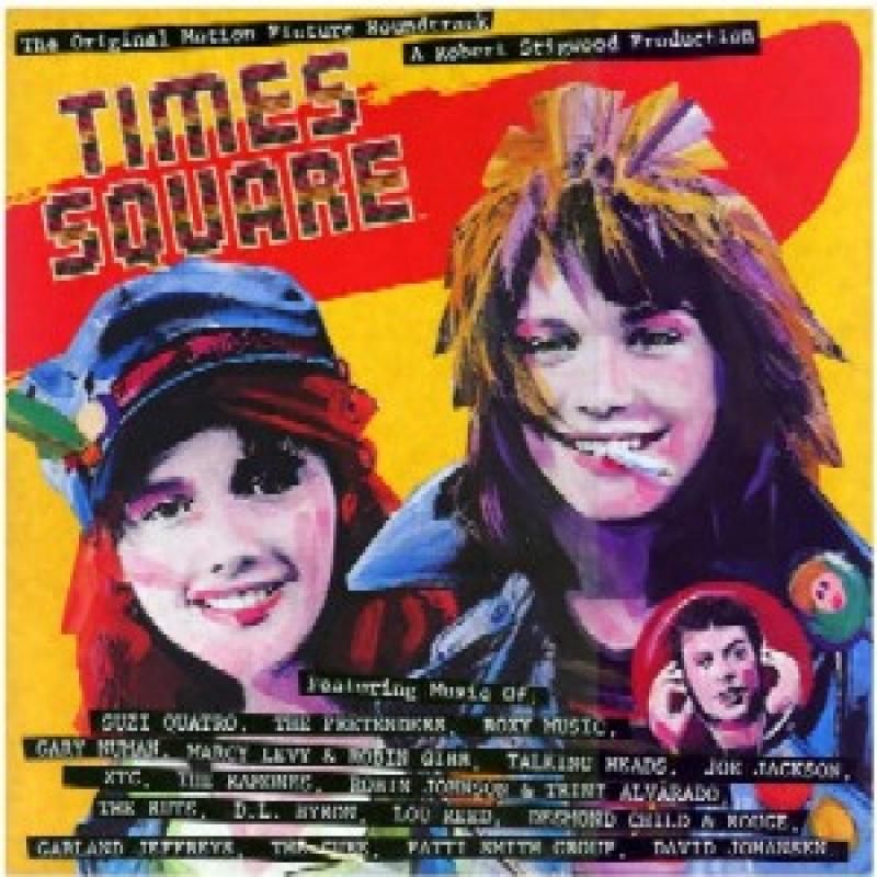 Times Square  (Original Soundtrack)