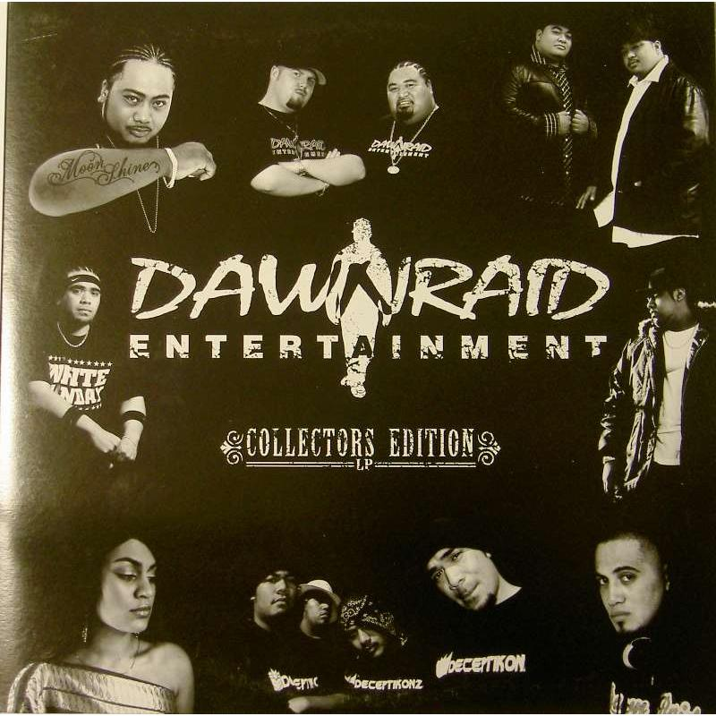 Dawn Raid Entertainment Collectors Edition