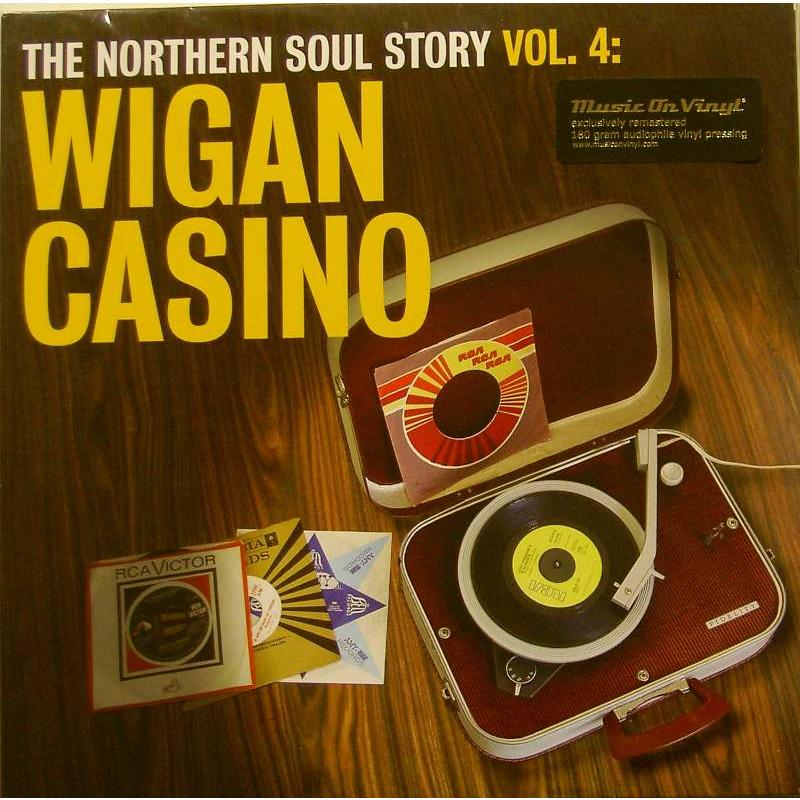 The Northern Soul Story Vol. 4: Wigan Casino