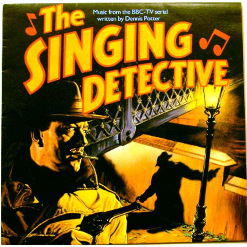 The Singing Detective (Original BBC Soundtrack)
