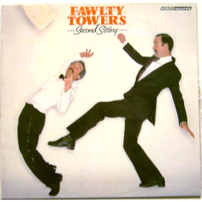 Fawlty Towers: Second Sitting (TV Series)