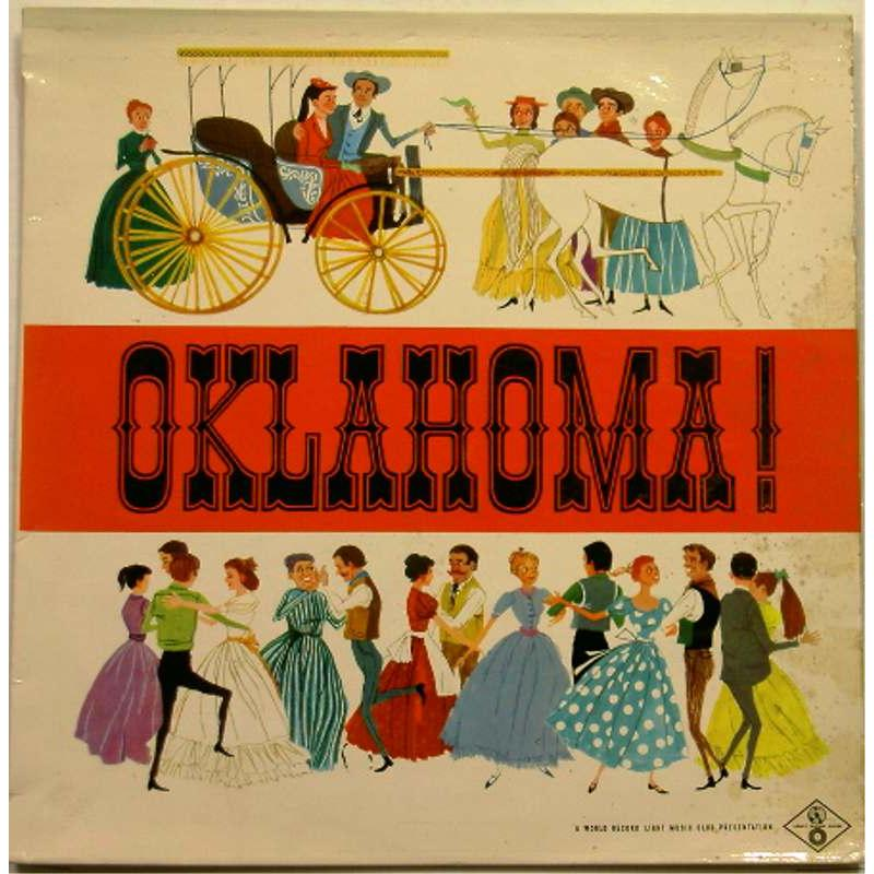 Oklahoma! (London Cast)