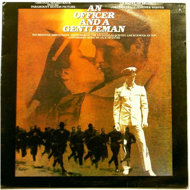 An Officer and a Gentleman (Original Motion Picture Soundtrack)