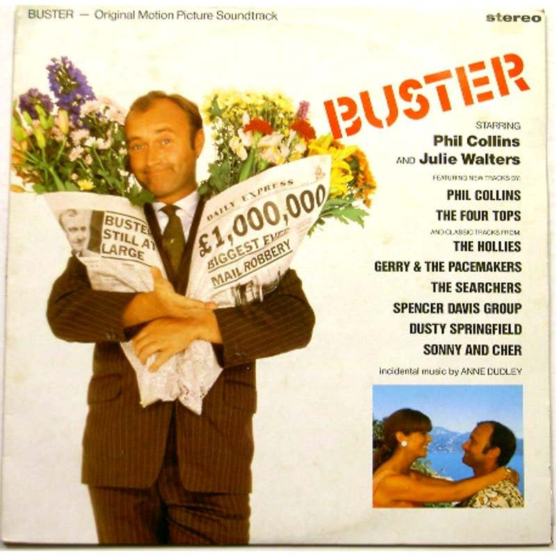 Buster (Original Soundtrack)