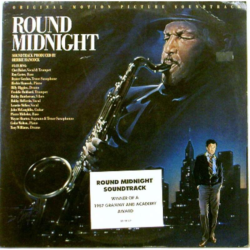 Round Midnight (Original Motion Picture Soundtrack)