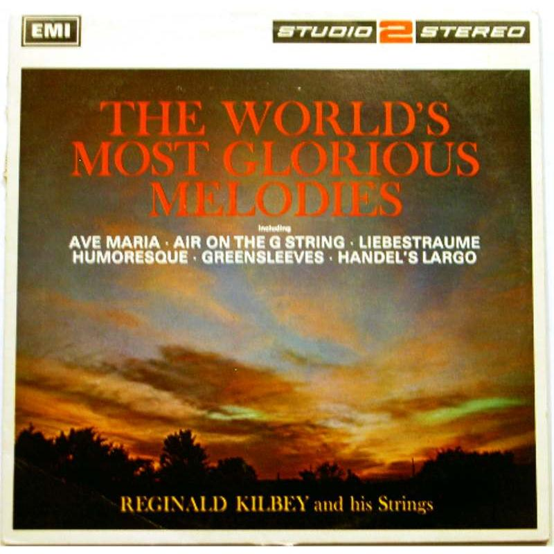 The World's Most Glorious Melodies