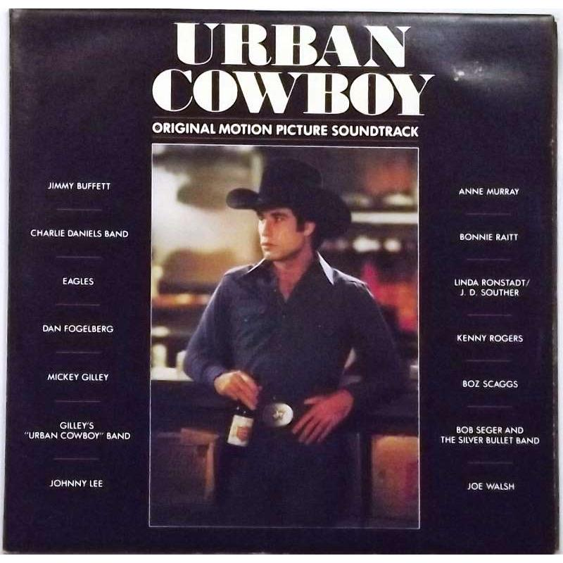 Urban Cowboy (Original Motion Picture Soundtrack)