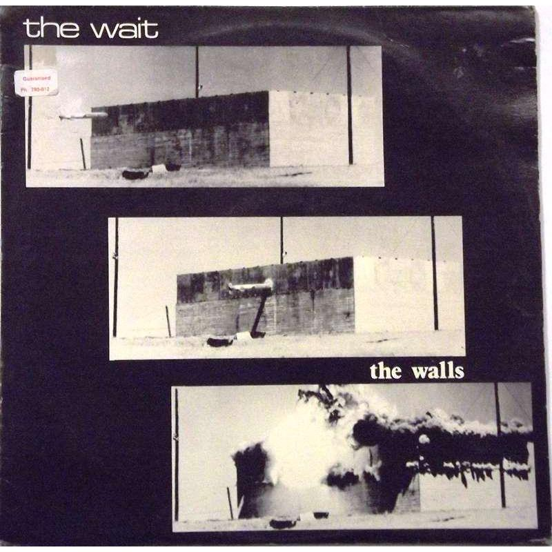 "The Walls (12"", EP )"