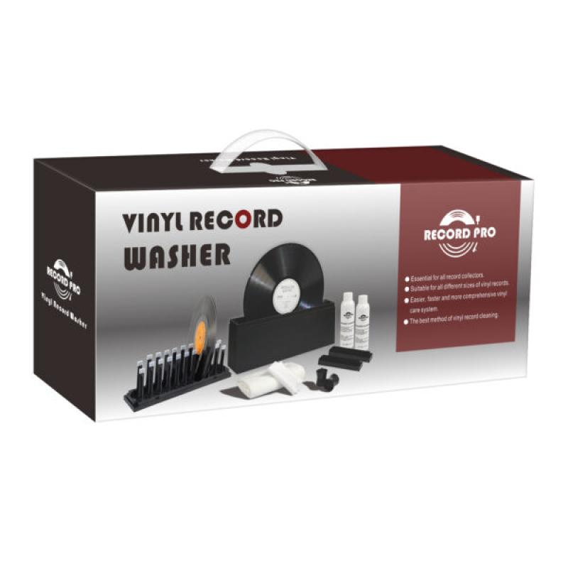Record Pro GK R12 Record Cleaner.